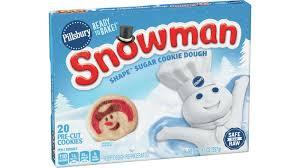 Stir together flour, baking soda and salt; Pillsbury Shape Sugar Cookies Pillsbury Com