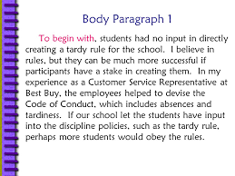 essay on school rules co essay on school rules