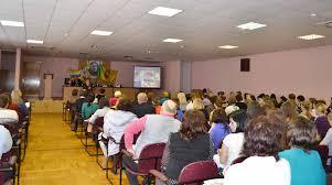 Пенза рекорд посещаемости школ семинаров ru Более 100 врачей собралось в субботу 15 го марта в Пензе на школу семинар по медицине сна в Областной клинической больнице им Н Н Бурденко Несмотря на