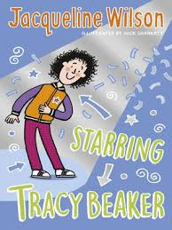 Be like the night to cover others' faults. Starring Tracy Beaker By Jacqueline Wilson Overdrive Ebooks Audiobooks And Videos For Libraries And Schools