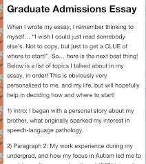 best personal statements ideas ucas website slp2b advice from a current slp student speechymusings pinned by sos inc resources