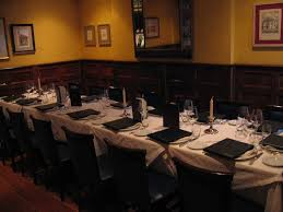 chicago restaurants with private dining rooms. Merlo On Maple Chicago Small Private Dining Room, Business Meeting Room Restaurants With Rooms E