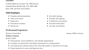 Physician Cvmplate Word Resume Student Sample Amazing Medical
