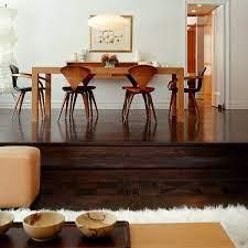 wall colors for dark hardwood floors