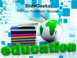 Ppt Templates Education People Global Education Future Ppt Template 1 Powerpoint Template