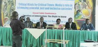 comfort zone journalism in cameroon let s talk salaries