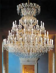 maria theresa chandelier model bb 900 72