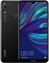 Купить <b>Смартфон Huawei Y7</b> 2019 32GB Midnight Black по ...