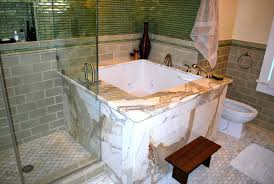 kohler soaking tubs interior k drop in cube soaking bath tub from the underscore within