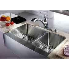 33 stainless steel farm sink inch farmhouse a double bowl gauge stainless steel kitchen sink 33 stainless steel a farm double bowl kitchen sink