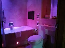spa lighting for bathroom. The Crown Spa Hotel: Bathroom With Mood Lighting Spa For Bathroom R