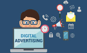 Digital Advertising What Is Digital Advertising 5 Benefits Businesses Can Get