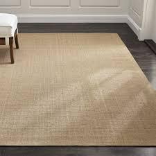 sisal rugs color