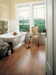 Laminate Flooring For Kitchens Laminate Bathroom Floors Hgtv
