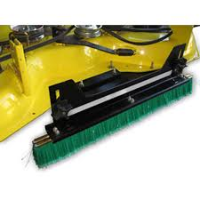 john deere 42 in tractor grass groomer striping kit lp1001