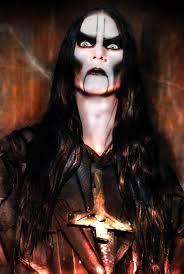 8 great exles of black metal corpse paint