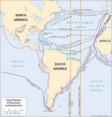 European Exploration Definition Facts Britannica