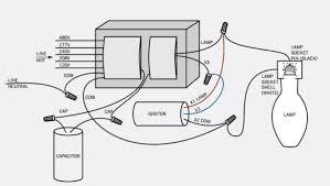 advance ballast kit wiring diagram wiring diagram 1000 Watt HP's Ballast Wiring at Hps Transformer Wiring Diagram
