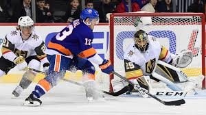 Islanders vs. Golden Knights: Betting odds, lines, Jordan Eberle ...