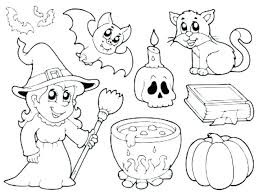 Fun Coloring Pages For Kids Fun Coloring Pages Printable Color