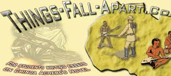 things fall apart essays on chinuah achebe things fall apart by chinuah achebe