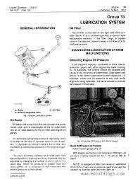 john deere backhoe loader tm technical manual pdf repair deere 410 backhoe loader tm1037 technical manual pdf 3 enlarge