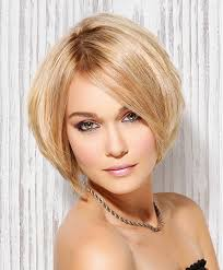 Hairstyles For Fall 2015 9 Inspiration A Medium Blonde Hairstyle From The Retro Couture Collection By