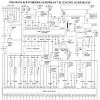 stereo wiring diagram 94 chevy wiring diagram and schematics repair guides wiring diagrams wiring diagrams autozone com rh autozone com 1994 chevy c1500 radio wiring