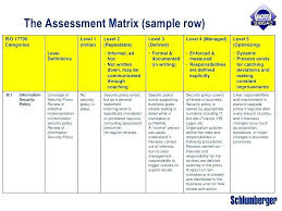 Security Risk Assessment Template Amazing Initial Risk Assessment Template It Risk Assessment Process Template