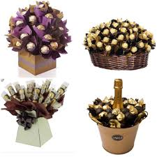 ferrero rocher diy gift sets made with love and care for kids and friends
