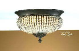 small flush mount chandelier chandeliers flush mount chandelier crystal crystal flush mount lighting ceiling mounted crystal