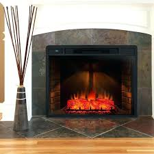 duraflame 20 in electric fireplace insert s duraflame 20 electric fireplace log set