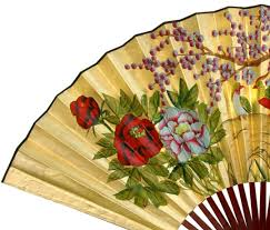 Japanese Fan Display Stand Buy Asian And Japanese Art Online Art 99