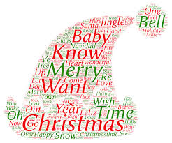 Most Common Words In Popular Christmas Songs Vivid Seats
