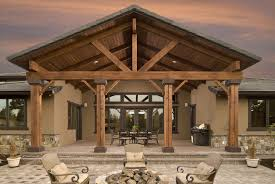 wood patio covers. Wood Patio Covers Can Provide A Natural And Rustic Look To Your Home | Comprehensive Guide Outdoor Material