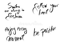 Motivational messages