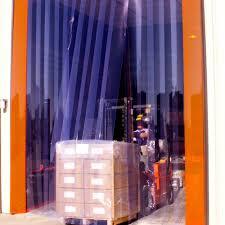 PVC Strip Curtains, Strip Doors, Vinyl Strip Doors, Walkway Strips ...