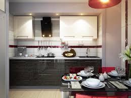 Red Black Kitchen Themes Red Kitchen Decor Ideas 17 Best Ideas About 50s Kitchen On