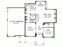 eplans farmhouse house plan walk in pantry 3033 square feet bungalow house plans with walk in