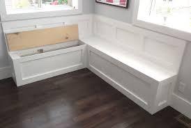 distinguished kitchen nook