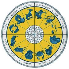 Amazon Com Round Rug Mat Carpet Astrology Modern Original