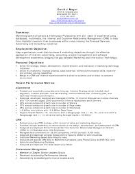 Purpose Of Cover Letter For Resume