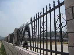metal fence design. Steel Fence Designs In Philippines Image Metal Design C
