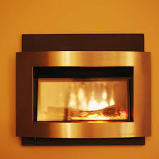 how to quiet an electric fireplace