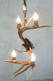 real deer antler chandelier deer antler chandelier for medium size of chandelier moose antler chandelier