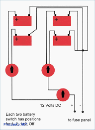 marine battery charger wiring diagram get wiring diagram blue sea systems add a battery kit installation at Marine Charger Wiring Diagram