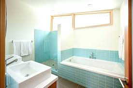 install mate 229 tub shower combo cut half the wall between and bathroom bathtubs surrounds fiberglass