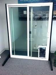 cost of patio doors installation sliding door dog aluminium slid