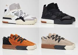 adidas alexander wang. alexander wang and adidas originals are back with quite the collaboration this weekend. famed designer takes inspiration from both old school basketball i