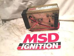 ignition for page 31 of or sell auto parts msd 7al 2